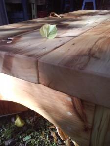 monolith table